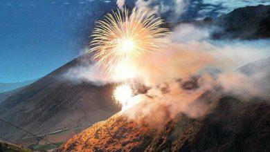 Photo of Paihuano decide no realizar espectáculo de Fuegos Artificiales para año nuevo