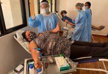 """Photo of Exitoso balance de """"Campaña de donación de Sangre"""" en la comuna de Vicuña"""