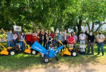 Photo of INDAP entrega maquinarias a 13 usuarios de programas PRODESAL-PADIS en Vicuña