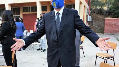 Photo of Lorenzo Torres anuncia su candidatura para volver a dirigir Paihuano