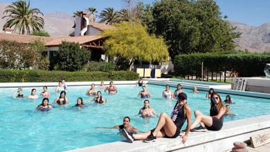 Photo of Realizan talleres deportivos de verano en las nuevas dependencias de DIDECO