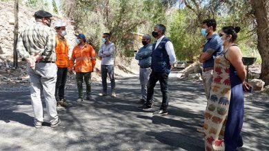 Photo of Pavimentación en Varillar traerá mayor bienestar a los vecinos del sector y a sus visitantes