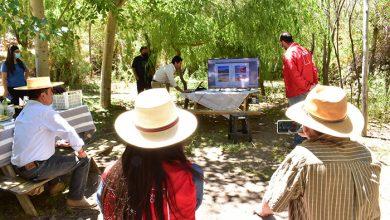 Photo of En Paihuano presentan informe técnico que busca declarar Santuario de la Naturaleza a Cochiguaz