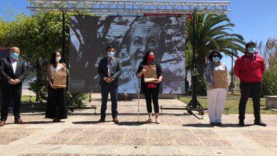 Photo of Presentan material educativo sobre el patrimonio material vinculado a Gabriela Mistral