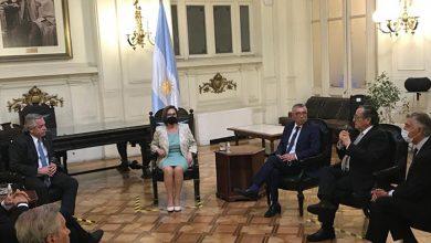 Photo of Cores se reúnen con Presidente de Argentina para abordar futuro de Túnel Agua Negra