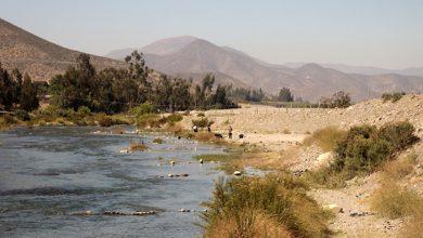 """Photo of Articulan campaña """"Salvemos el Valle"""" con difusión de cuidados preventivos en riberas de río"""