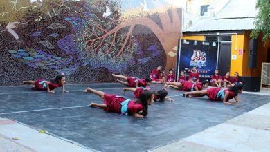 Photo of Escuela de danza de Vicuña realizó su gala anual en presencia de sus familias