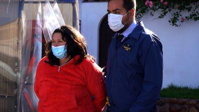 Photo of Prisión preventiva para imputada por crimen en localidad de Islón