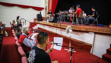Photo of Reeditarán el vals de Vicuña con diversos artistas locales