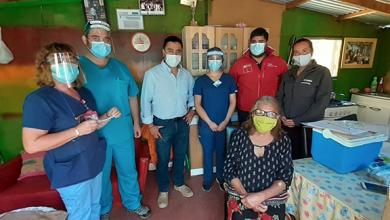 Photo of Paihuano dispondrá de vacunación domiciliaria para adultos mayores