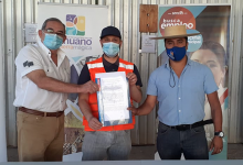 Photo of Dirección del Trabajo y municipalidad de Paihuano firman convenio de colaboración