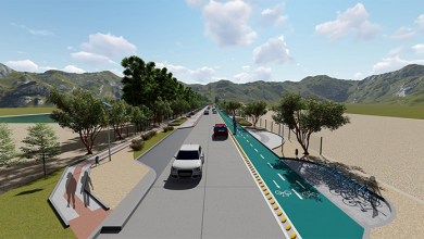 Photo of Proyecto de mejoramiento para acceso principal a Vicuña iniciará sus trabajos