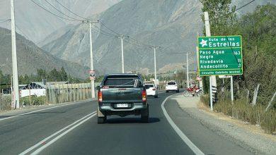 """Photo of """"Rutas para Chile"""" avanza en el valle de Elqui gracias a asociatividad con la CMTV"""