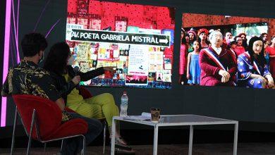 Photo of Gabriela Mistral fue la protagonista en primera jornada de la Feria del Libro