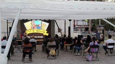 Photo of Con homenaje a Luis Sepúlveda se desarrolló el quinto día de la Feria del Libro de Vicuña