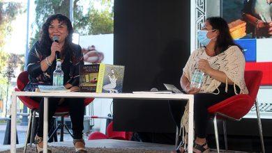 Photo of Escritoras, actrices y músicas deslumbraron a todo el público de la Feria del Libro Gabriela Mistral