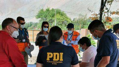 Photo of PDI fiscaliza condiciones de trabajadores migrantes en fundos agrícolas de Elqui