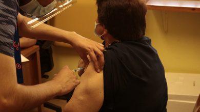 Photo of DESAM Vicuña inicia proceso de vacunación contra covid19 en áreas rurales