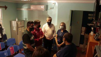 Photo of Exitoso balance de primera jornada de vacunación masiva en Vicuña
