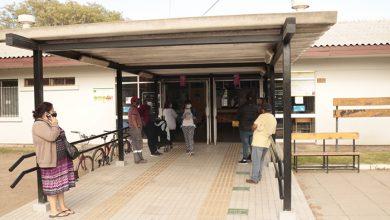Photo of Hospital San Juan de Dios de Vicuña continúa proceso de Vacunación masiva contra covid19