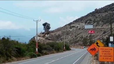 Photo of Concretan inversión de rutas alternativas hacia el Valle del Elqui