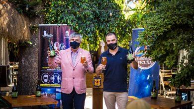 Photo of Edición limitada: Guayacán presenta nueva cerveza en honor al bicentenario de Vicuña