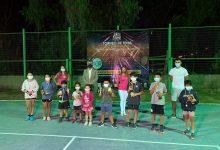 """Photo of Premian a categoría infantil del """"Torneo de Tenis Bicentenario"""" en la comuna de Vicuña"""