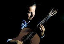Photo of Tres piezas para tocar bajo una Higuera: la nueva obra del guitarrista Alejandro Cortés