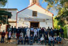 Photo of Con Te Deum en El Tambo finalizan  las actividades del Bicentenario de Vicuña