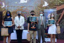 """Photo of Destacan a 17 promesas literarias en premiación de """"Concurso Literario Baúl Bicentenario"""""""