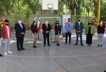 Photo of Vicuña:Inauguran Año Escolar 2021 con Retorno a Clases Seguro y Flexible