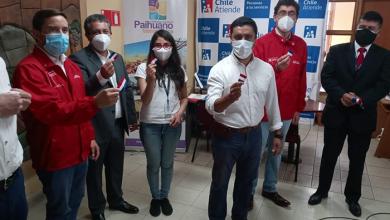 Photo of IPS ChileAtiende ya cuenta con nueva oficina en Paihuano