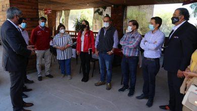 """Photo of Ministra Undurraga en su primera visita a la región de Coquimbo: """"Sin duda el gran desafío es el agua"""""""