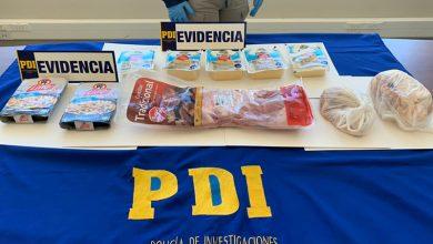 Photo of Diligencias de la PDI recuperan especies robadas en minimarket de Vicuña