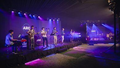 Photo of Festival ARC 2021 baja el telón con show en vivo de Cafuzo y La Charanga