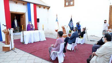 Photo of Con eucaristía en El Tambo culminaron las celebraciones del Bicentenario de Vicuña