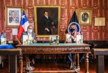 """Photo of Presentan libro """"Vicuña 1821-2021 las voces del Bicentenario"""""""