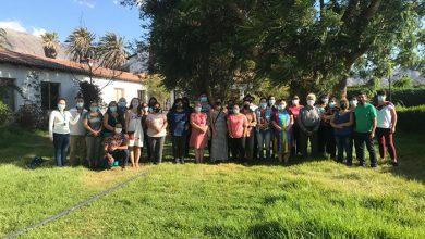 Photo of En Vicuña se formalizaron 3 organizaciones por medio de la ley Indígena