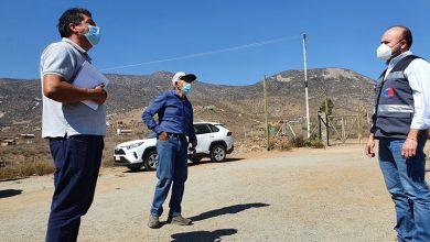 Photo of Familias de Las Animas Oriente acceden a energía eléctrica