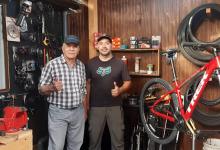 Photo of Huevo Bike: el delivery de arreglo de bicicletas en la comuna de Vicuña