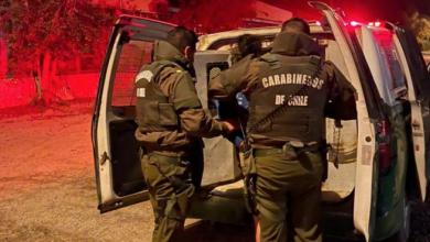 Photo of Seis detenidos en El Molle por un asado en cuarentena