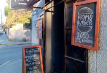 Photo of Tito'S Burger la variedad de hamburguesas y shawarma que llega a los hogares vicuñenses