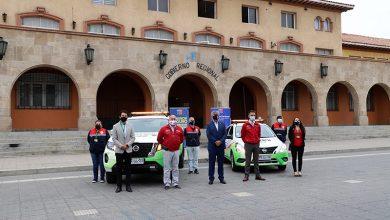 Photo of Vicuña cuenta con dos vehículos de seguridad para las fiscalizaciones y luchar contra la delincuencia