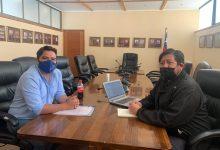 Photo of Unidad de Asuntos Hídricos de Vicuña proyecta trabajo con CNR para protección del agua