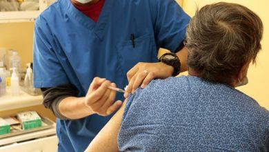 Photo of Departamento de Salud Municipal avanza en procesos vacunatorios en Influenza y covid19