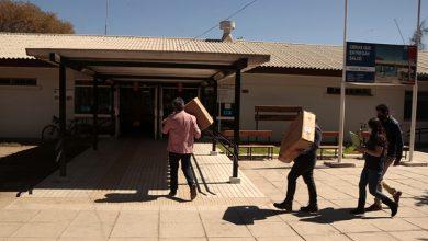Photo of Municipio de Vicuña aporta mil pecheras para protección de Covid en hospital San Juan de Dios