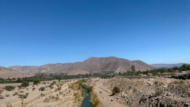 Photo of Río Elqui registra su caudal más bajo para un mes de marzo
