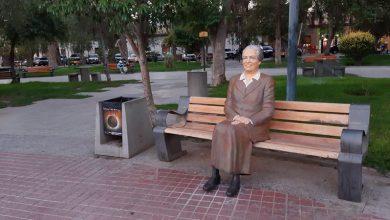 Photo of Escultura de la poeta Gabriela Mistral recibirá a vicuñenses y turistas en la plaza que lleva su nombre