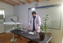 Photo of CEIA Valle de Elqui inicia programación de clases virtuales grabadas