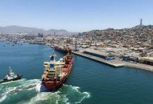 Photo of Destacan desarrollo logístico del Puerto de Coquimbo y las proyecciones en miras al Corredor Bioceánico Central